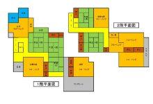 物件№36(部屋数多い一軒家、驚きの300万円!)