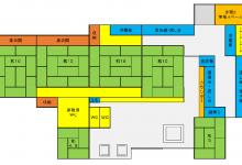 物件№48(広々とした日本蕎麦店、店舗部分のみの賃貸月額8万円です!)