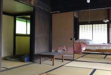 和室の2間繋がりは色々と便利にお使いいただけます