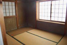 和室③6畳の角部屋です