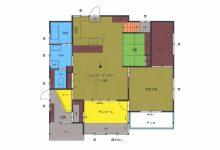 【№72】空き家はオール電化!!キウイ畑付き!大那地の農地付き物件