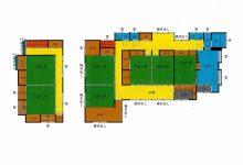 【№87】道の駅ばとう近くにある住宅および物置兼車庫のある物件※交渉成立